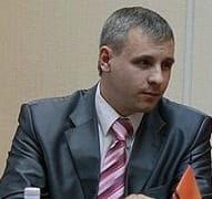Андрей Шеков