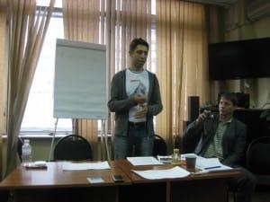 Алексей Дегтярев - Руководитель по развитию Общее Дело
