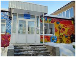 детский дом деревни Софьино