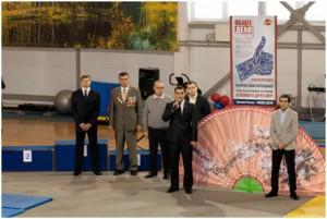 """03.03.13 Общее Дело в СК """"Звезда"""""""