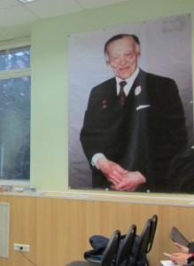 Фонд сохранения и развития научного, литературного и общественного наследия академика Ф.Г. Углова
