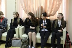 Школа 178 Санкт-Петербург
