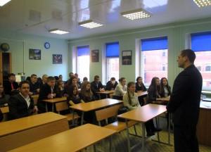 школа №354 Санкт-Петербург