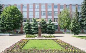 ленинская администрация
