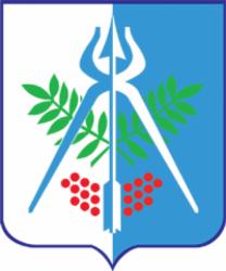символ izevsk