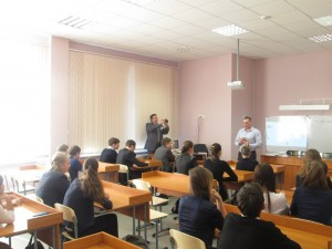 школа №655 Санкт-Петербург