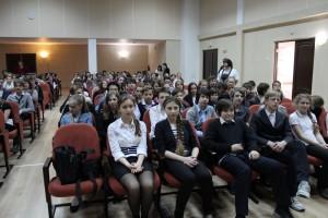 школа №246 Санкт-Петербург