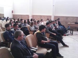 в школе №635 Санкт-Петербург
