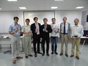 Общее дело Башнефть Уфа Шавалиев