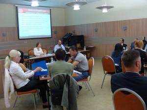 Круглый стол в Костроме для представителей ресторанного и гостиничного бизнеса, Общее дело