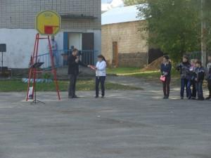 Общее дело в школе 31 Кострома