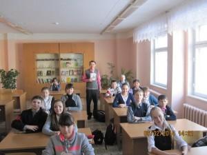 Общее дело школа №2 город Агидель Шавалиев
