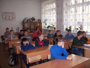 Общее дело Школа № 9 Кинешма Андрей Тараконов
