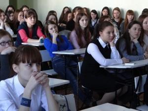 Общее дело в школе №7 города Нефтекамск Ильнур Шавалиев