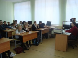 Общее дело Трезвый десант школа №5 города Костромы Павел Александров