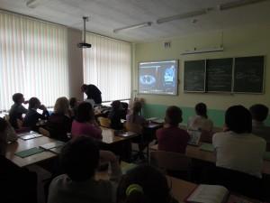 Общее дело школа №2 города Волгореченска