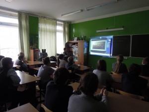 Общее дело школа №2 города Волгореченска Павел Александров