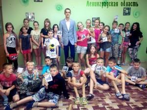 Общее дело Самара Ткачук Алексей