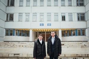 Общее дело в школе №15 города Нефтекамск республики Башкортостан Ильнур Шавалиев