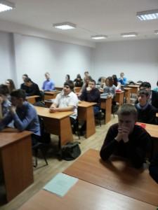 Общее дело в школе №17 г. Волжский Волгоградской области