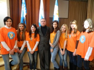 Общее дело Ульяновская область Павел Куянов