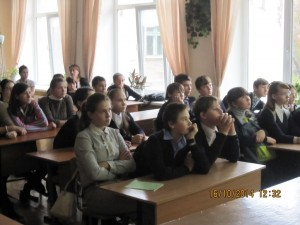 Общее дело в школе села Амзя городского округа города Нефтекамска республика Башкортостан Ильнур Шавалиев