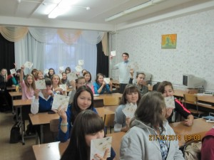 Общее дело в Профессиональном лицее №146 города Агидель республики Башкортостан Ильнур Шавалиев