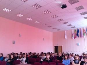 Общее дело в педагогическом колледже №10 города Москвы Ярослав Ковалевский