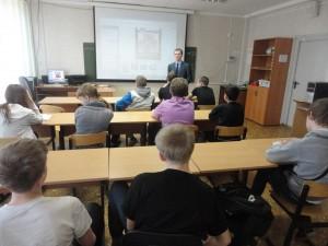Общее дело в школе №97 города Железногорска Красноярского края