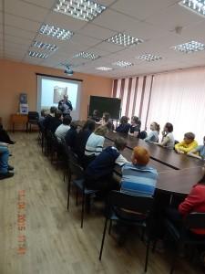 Общее дело школе №97 города Железногорска Красноярского края Колесниченко Владислав