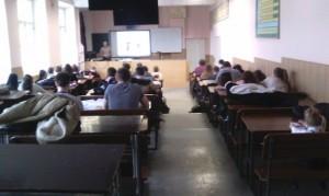 Общее дело в Уральском федеральном университете города Екатеринбурга Дмитрий Губин