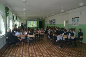 Общее дело в школе №64 города Иваново