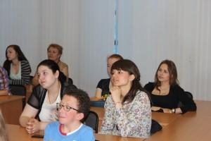 Общее дело у студентов 1 курса экономико-технологического колледжа города Екатеринбурга Илья Исмагилов