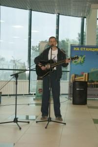 Общее дело приняло участие в Блогофесте город Иваново Николай Юсупов