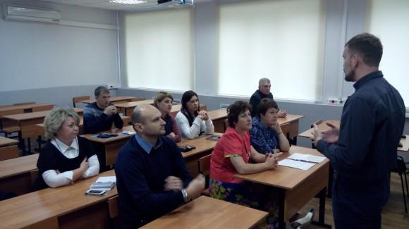 Презентация проекта «Здоровая Россия — Общее дело» в Ярославской области