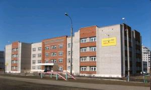 школа 100 Ижевск