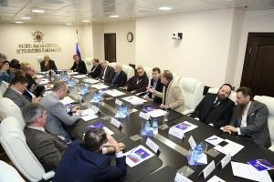 Итоговое заседание Общественного Совета при ФСИН России