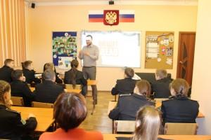 Общее дело в школе 362 города Архангельска