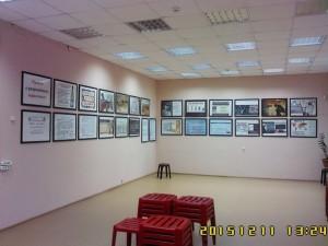 ВНИМАНИЕ! В Нижнем Новгороде работает выставка «ТРЕЗВОСТЬ — РУССКАЯ ТРАДИЦИЯ».