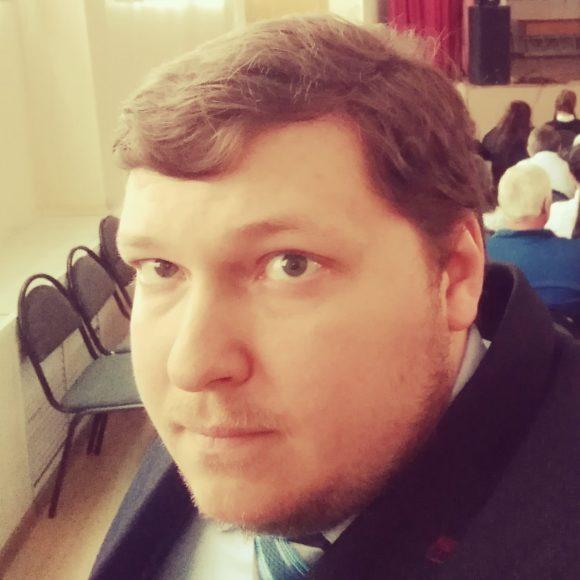 Маслов Игорь Валерьевич