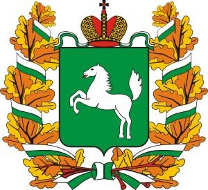 Герб Томской область