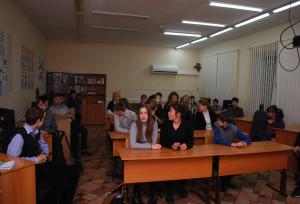 Общее дело в Магистральной СОШ Топкинского района Кемеровской области