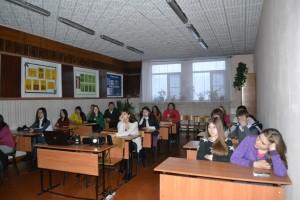 Общее дело в Кызылском автомобильно-дорожном техникуме