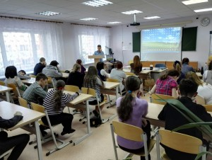 Общее дело в СП-№3 города Сургут Ханты-Мансийского АО1