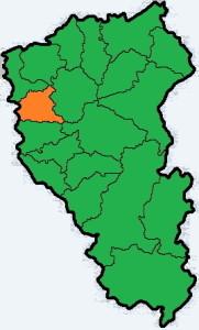 Кемеровская область, Топки