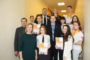 форум молодежи 2016 Воткинск