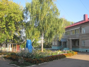 фото МКУ Ижевский детский дом