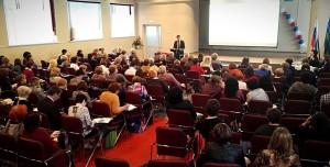 Общее дело на встрече с педагогами города Сургута ХМАО