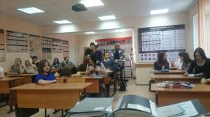 Общее дело в Сургутском политехническом колледже города Сургута