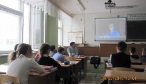 Общее дело в школе №2 города Агидель республики Башкортотан